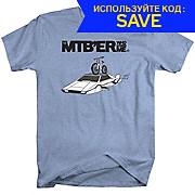 Endurance Conspiracy MTB'er Who Loved Me T-Shirt SS19