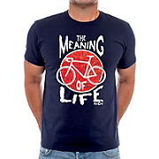 Cycology Meaning of Life T-Shirt
