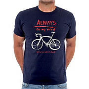 Cycology Always On My Mind T-Shirt SS19