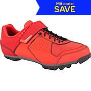 Cube MTB Peak Shoes