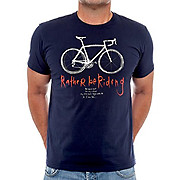 Cycology Rather Be Riding T-shirt