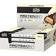 Science In Sport Protein20 bar  12 x55g