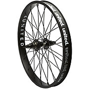 United Supreme BMX Rear Wheel