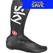 Castelli Team Sky Fast Feet TT Shoecover SS19