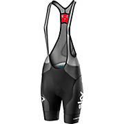 Castelli Team Sky  Aero Race 4 Womens Bibshort SS19