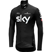 Castelli Team Sky Perfetto Long Sleeve Jersey SS19
