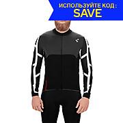 Cube Blackline Long Sleeve Jersey