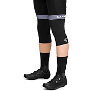 Cube Race Kneewarmers