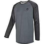 IXS Flow Long Sleeve Jersey 2019