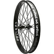 United Supreme BMX Front Wheel