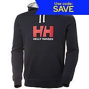 Helly Hansen Logo Hoodie SS19