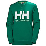 Helly Hansen Womens Logo Crew Sweater SS19
