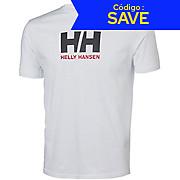 Helly Hansen Logo T-Shirt SS19