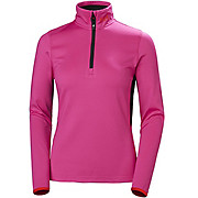 Helly Hansen Womens Phantom Mesh 1-2 Zip Midlayer SS19