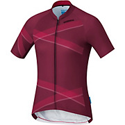 Shimano Womens Team Jersey SS19