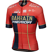 Sportful Bahrain Merida BodyFit Pro Evo Jersey SS19
