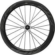 Zipp 404 NSW Carbon Road Disc Front Wheel 2019