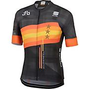 Sportful Sagan Stars BodyFit Team Jersey SS19