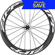 Zipp 404 Firecrest Carbon Road Front Wheel 2019
