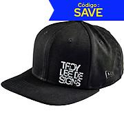 a5865fffde2e1 Troy Lee Designs Lockup Snapback Hat 2018