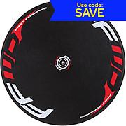 Fast Forward Carbon Rear Tubular Disc Wheel