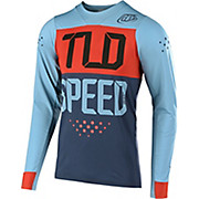 Troy Lee Designs Skyline Long Sleeve Jersey Speedshop 2019
