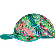 Buff Run Cap Patterned SS19