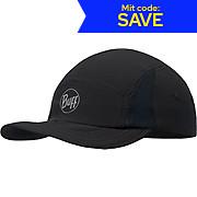 Buff Run Cap Solid SS19