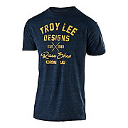 Troy Lee Designs Vintage Race Shop Tee SS19