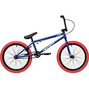 Blank Tyro 20 BMX Bike 2020