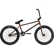 Blank Diablo 20 BMX Bike 2020