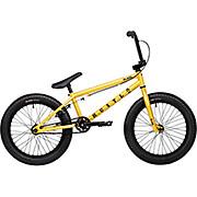 Blank Hustla 18 BMX Bike 2020