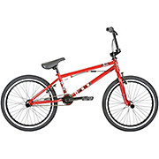 Haro Downtown DLX Freestyle BMX Bike 2019