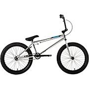 Ruption Hacker BMX Bike 2020