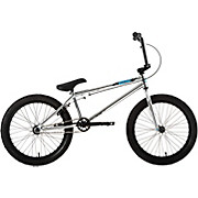 Ruption Hacker BMX Bike 2020