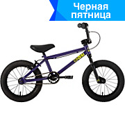 Ruption Impact 14 BMX Bike 2020