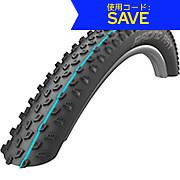 Schwalbe Racing Ray TL Easy Tyre - TwinSkin