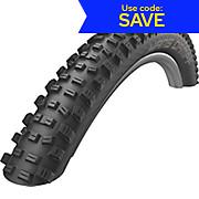 Schwalbe Hans Dampf TLR Easy Tyre - TwinSkin