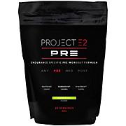 Project E2 E2 Pre workout