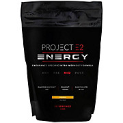 Project E2 Energy Drink
