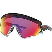 Oakley Wind Jacket 2.0 Black Fade PRIZM Road