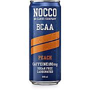 NOCCO BCAA+  330ml