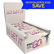 Pro 2Go Protein Flapjack  50g x 12