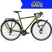 Cinelli HoBootleg Touring Road Bike 2019