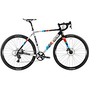Cinelli Zydeco Apex Adventure Road Bike 2019