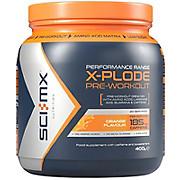 SCI-MX X-Plode Hardcore400g