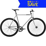 Creme Vinyl Uno Bike 2019