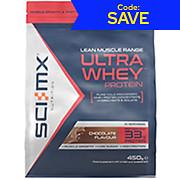 SCI-MX Ultra Whey Protein 450g
