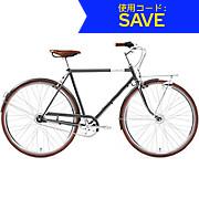 Creme Caferacer Mens Doppio Bike 2019