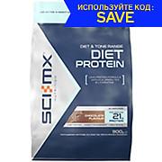SCI-MX Diet Pro Protein 900g